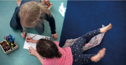 Infos über Unterricht und Kinder